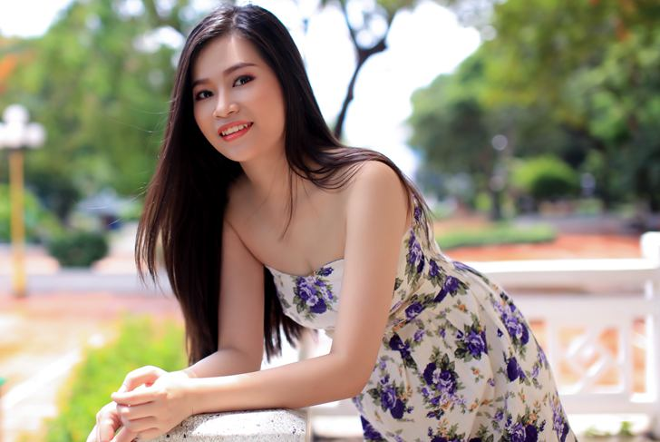 Quick easy hookups with beautiful Vietnamese women