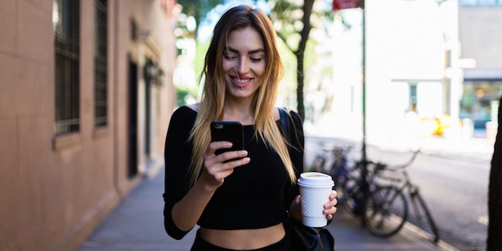 Find your perfect match on Hinge dating and hookup app for singles around the globe