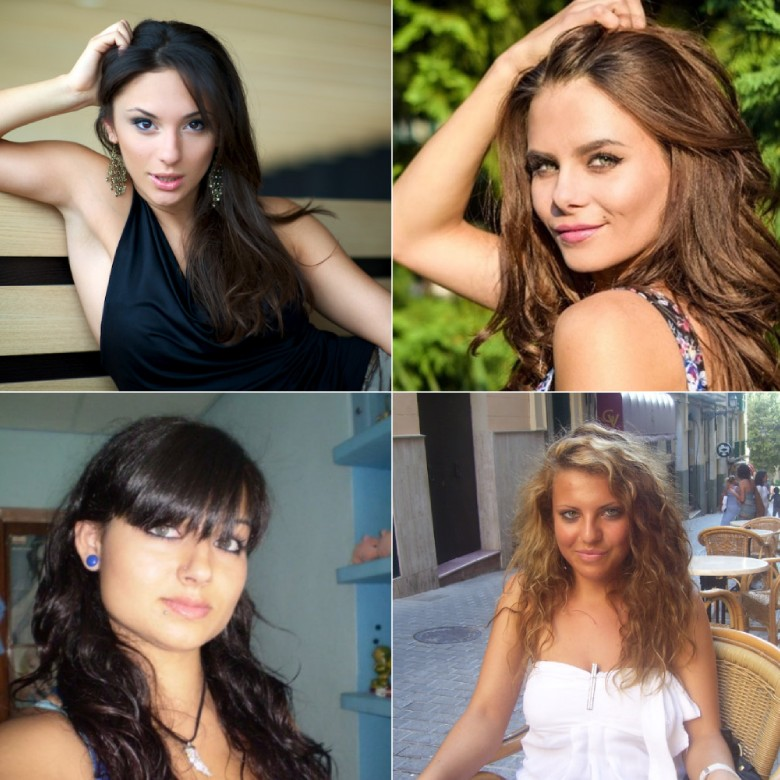 Women from Bulgaria on hookup sites