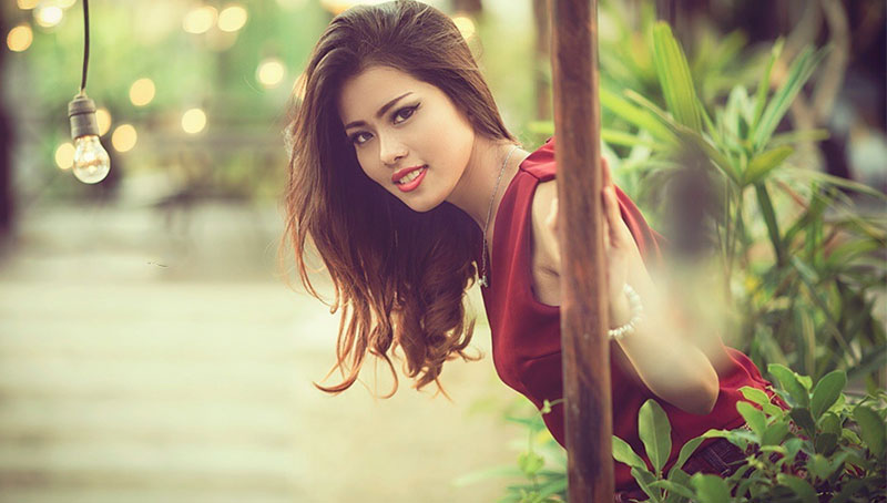 Finding a woman in Indonesia for free hookup is not difficult