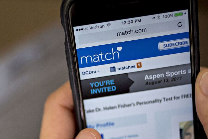 Match is one of the first sites to introduce online dating internationally