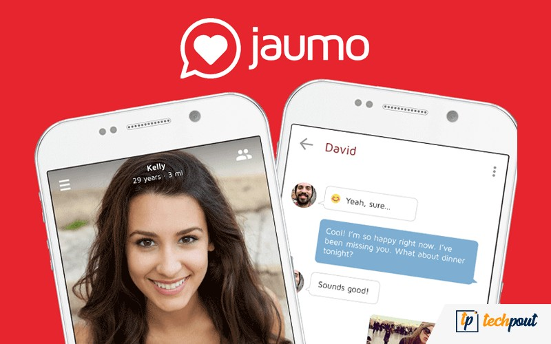 One-night stand with Jaumo