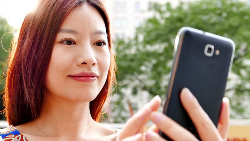 Try WeChat for quick hookups and dating with beautiful Chinese women