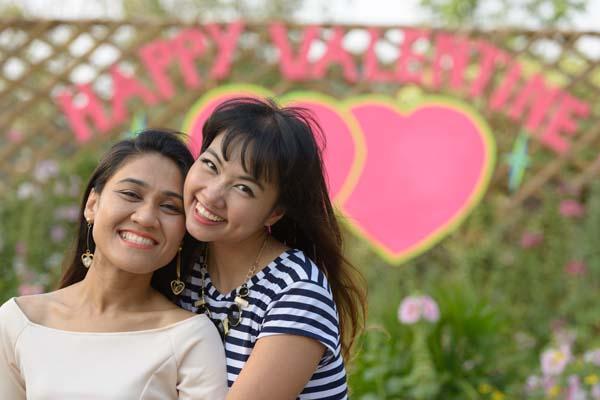 free asian girls