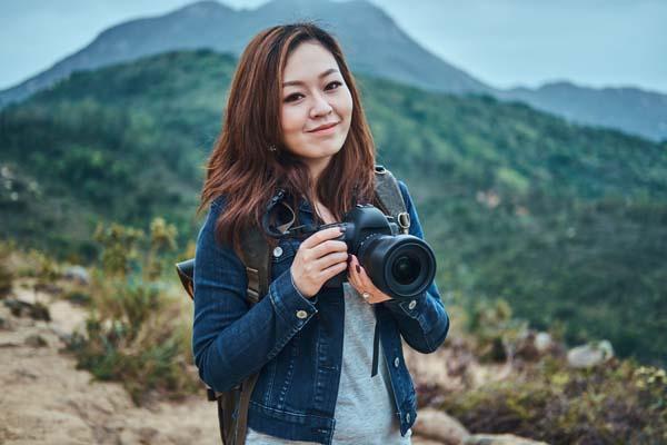 online asian women